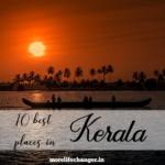 10 best places in Kerala