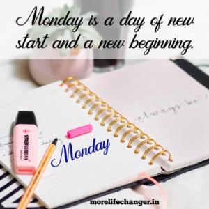 Monday motivation quotes 2