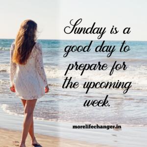 Sunday soulful 1