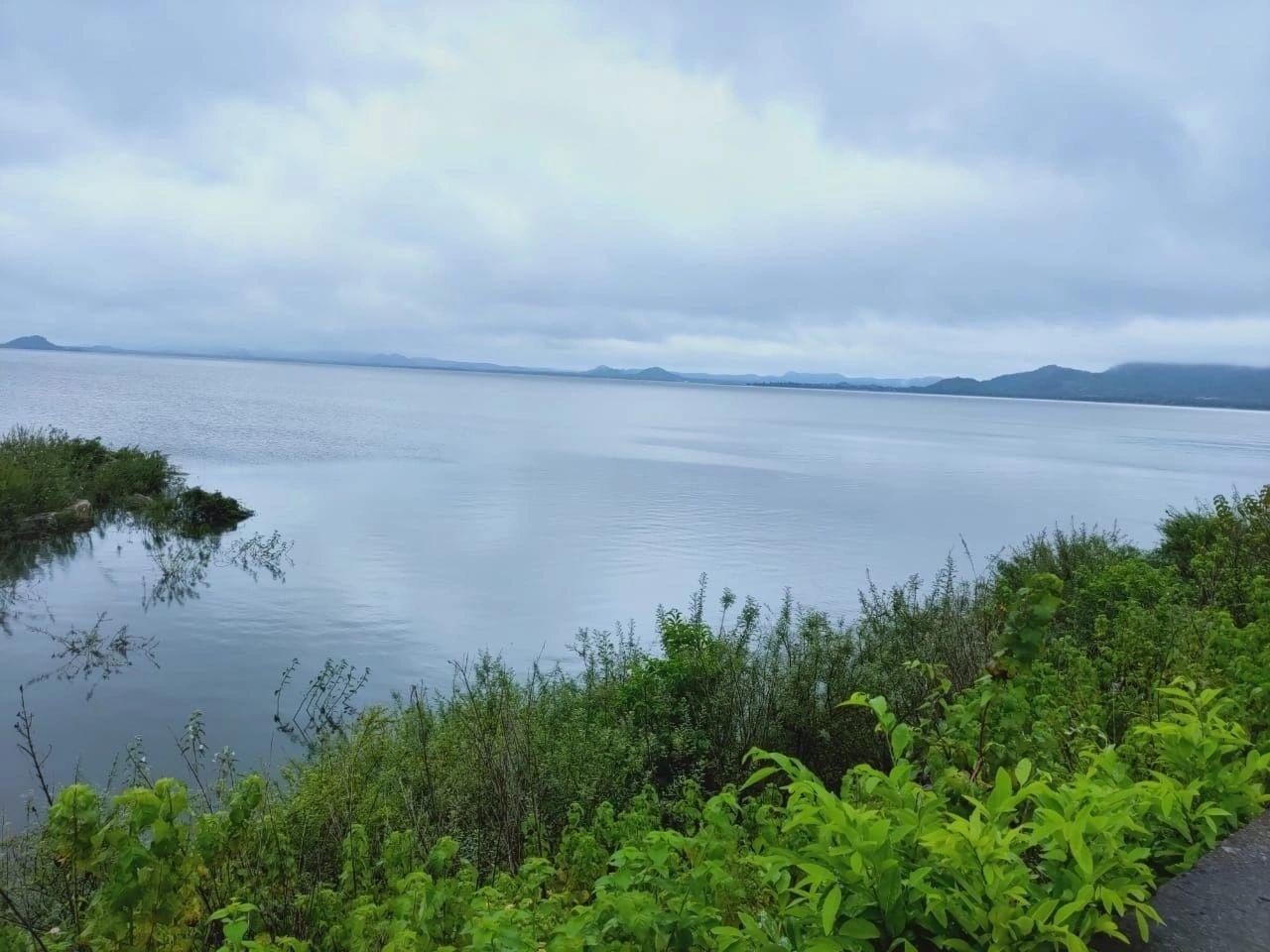 Dudhawa Reservoir