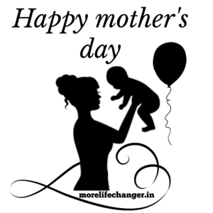 No one can equals mothers love.