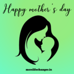 Happy mothers day blog