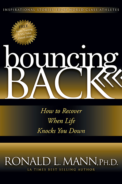 Bouncing Back Cover