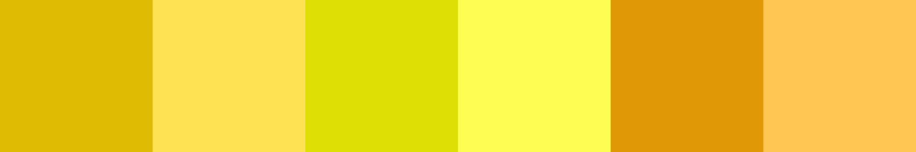 color-palette-we-all-shine-on