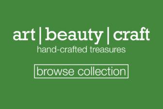 art | beauty | craft