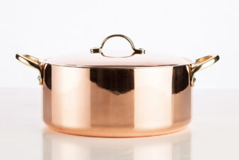 5400-24-copper-pot-with-lid-smooth-finish