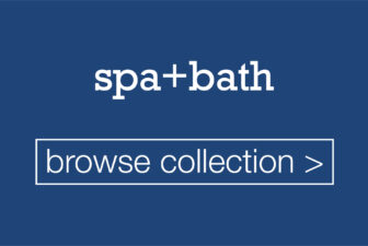 • spa + bath