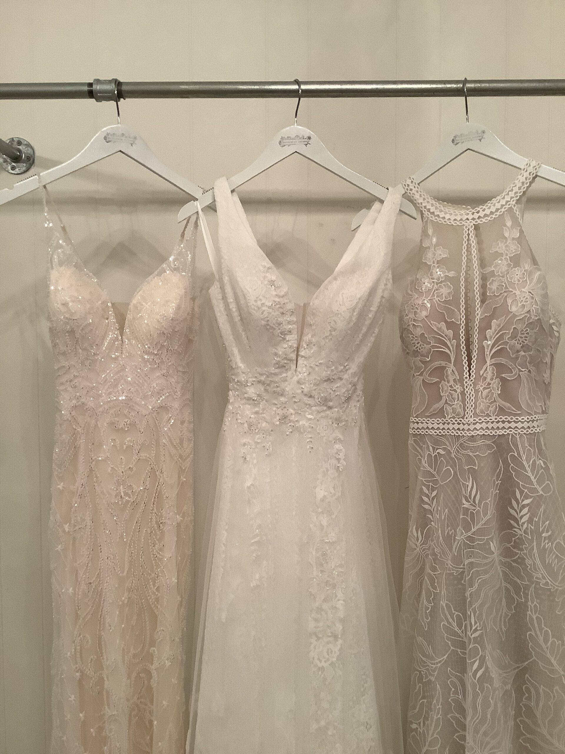 Classic wedding dress, boho wedding dress, plus size wedding dress in west bend Wisconsin bridal boutique