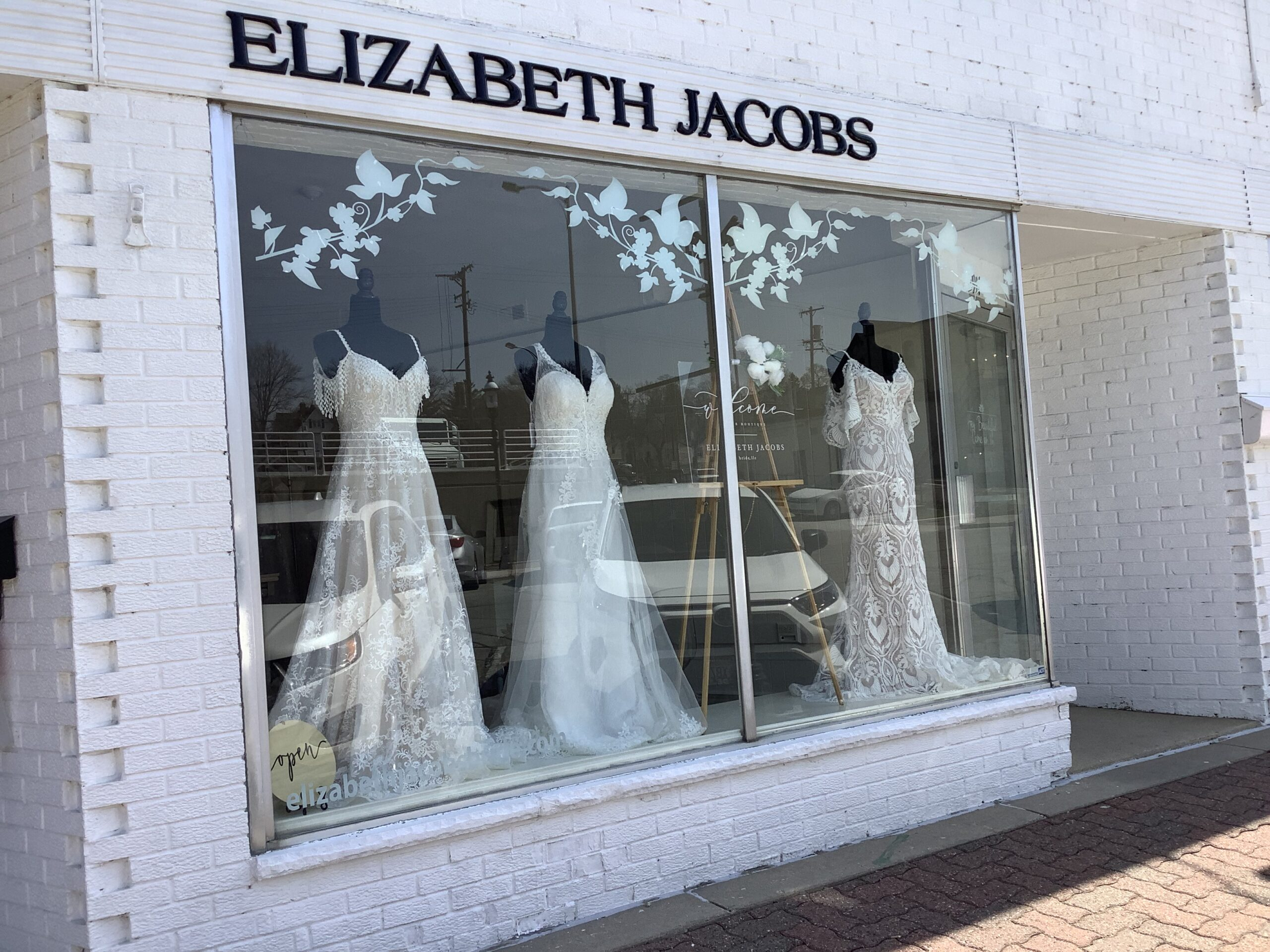 Bridal and Boutique with Wedding Dresses in West Bend Wisconsin