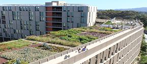 UCSD Charles David Keeling Apartments