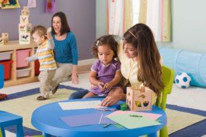 Behaviour Intervention-image