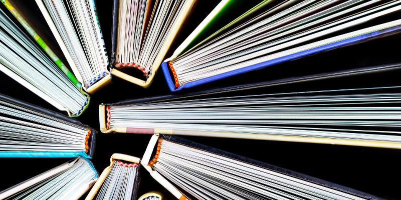 book-publishing