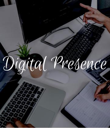 digital-presence