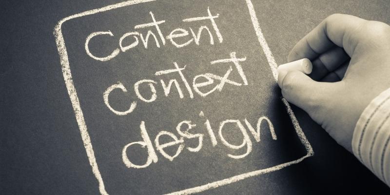 content-context-design