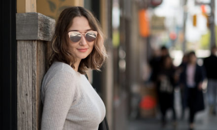 No.301 Street Style Toronto – Taking Care of Business