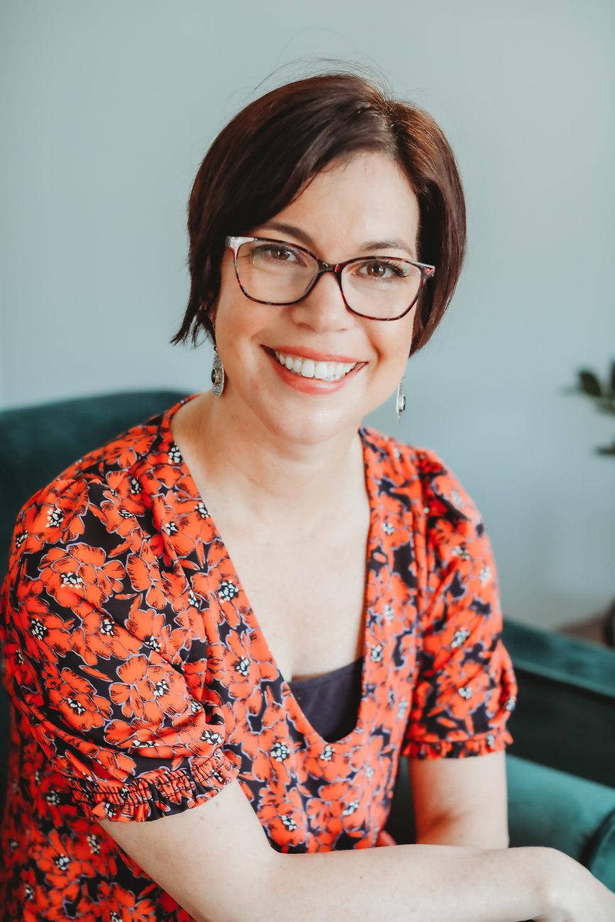 Kelly Evans Therapist