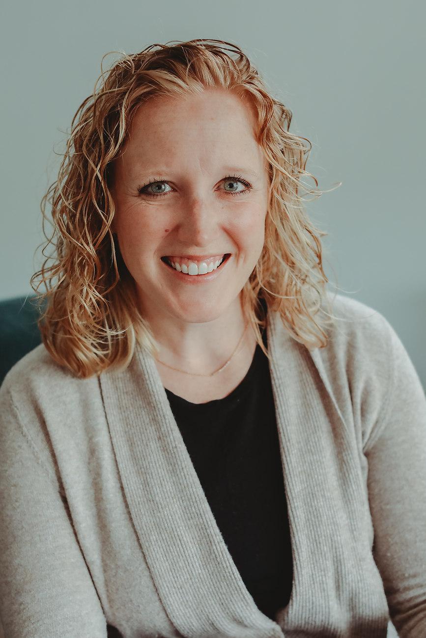 Libby Luecke Therapist