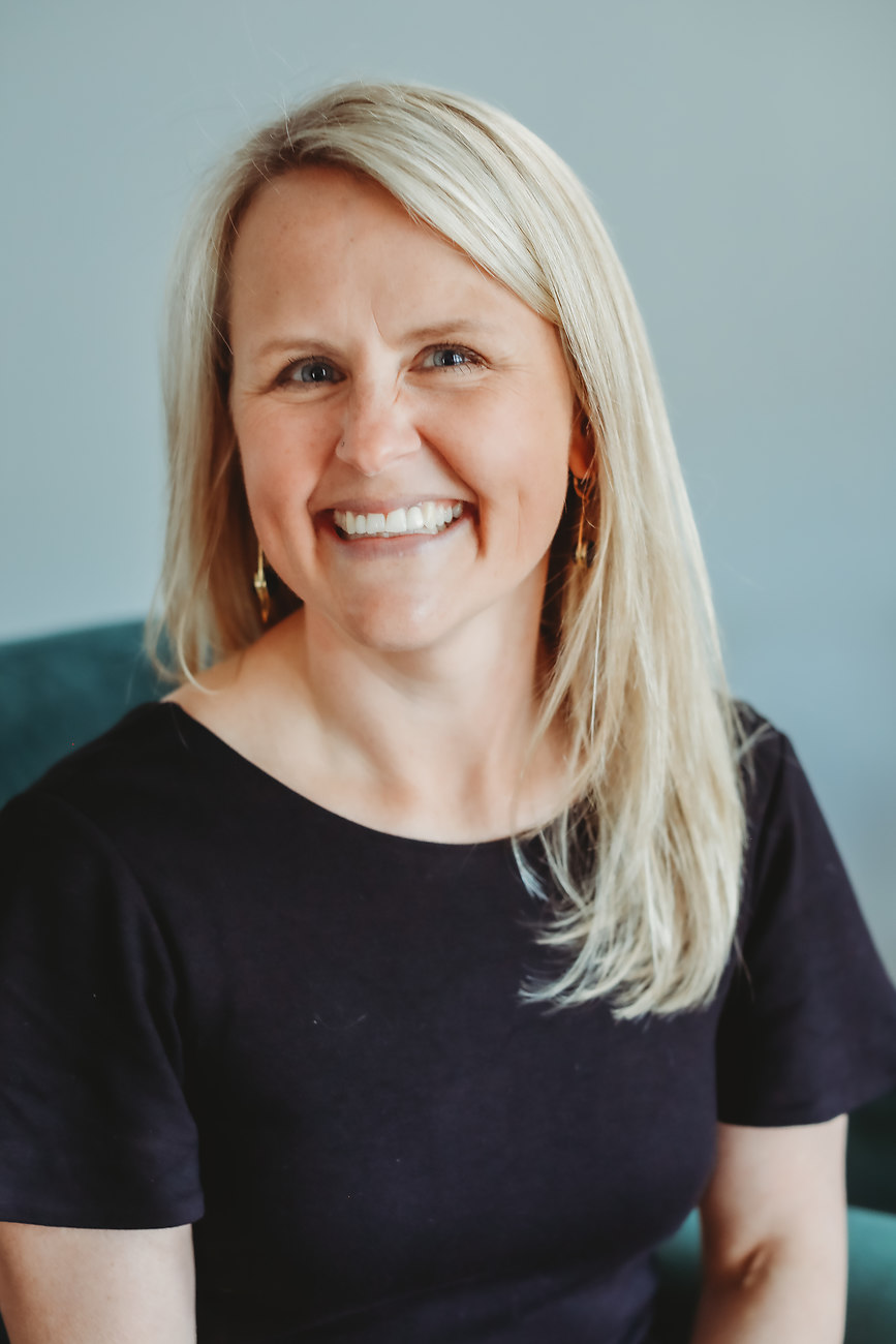 Jenny Miller Therapist