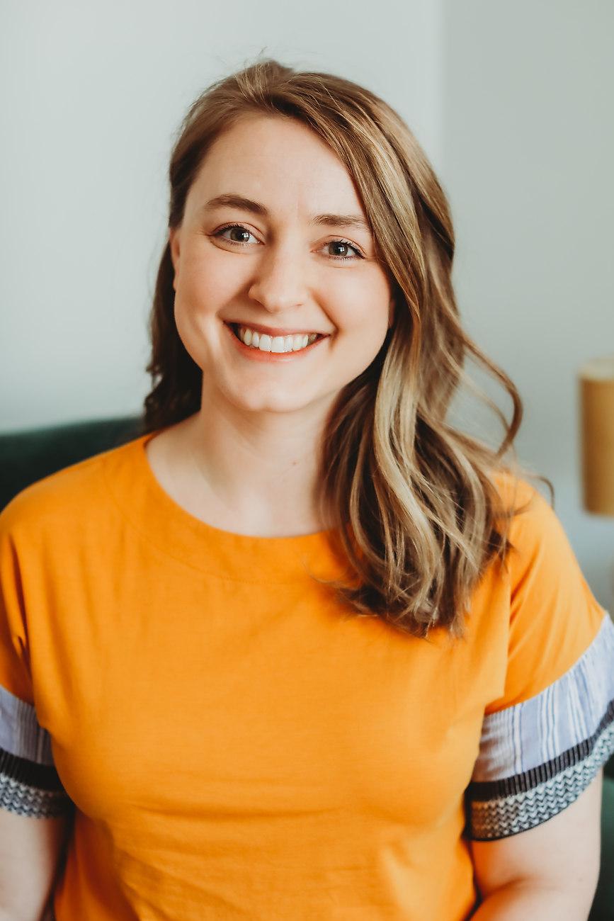 Samantha Schwarz Therapist