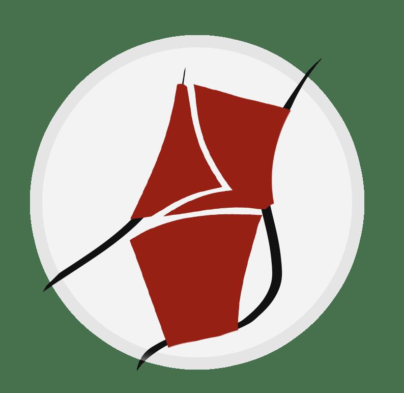 Ankle Sprain Icon