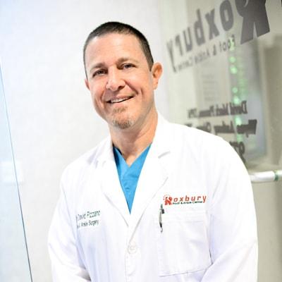 Dr. David M. Pizzano - Best NJ Podiatrist