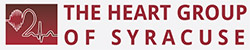 The Heart Group of Syracuse Logo
