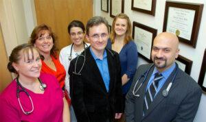 heart group of syracuse staff