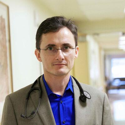 Dr. Traian M. Anghel