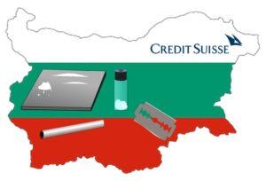 I-AML Bulgaria Credit Swiss