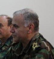 iAML Lebanon ex-army boss, intelligence heads charged with corruption