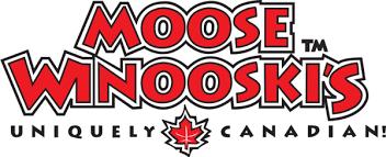 Moose Winooskis Logo