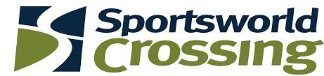 Sportsworld Crossing Logo