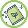 Overseed Icon