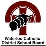 Waterloo Catholic District School Board Logo