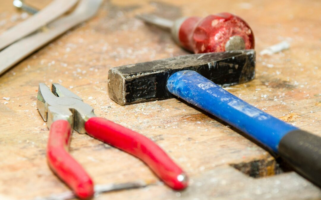 What To Do When Your Tenant Damages Your Property