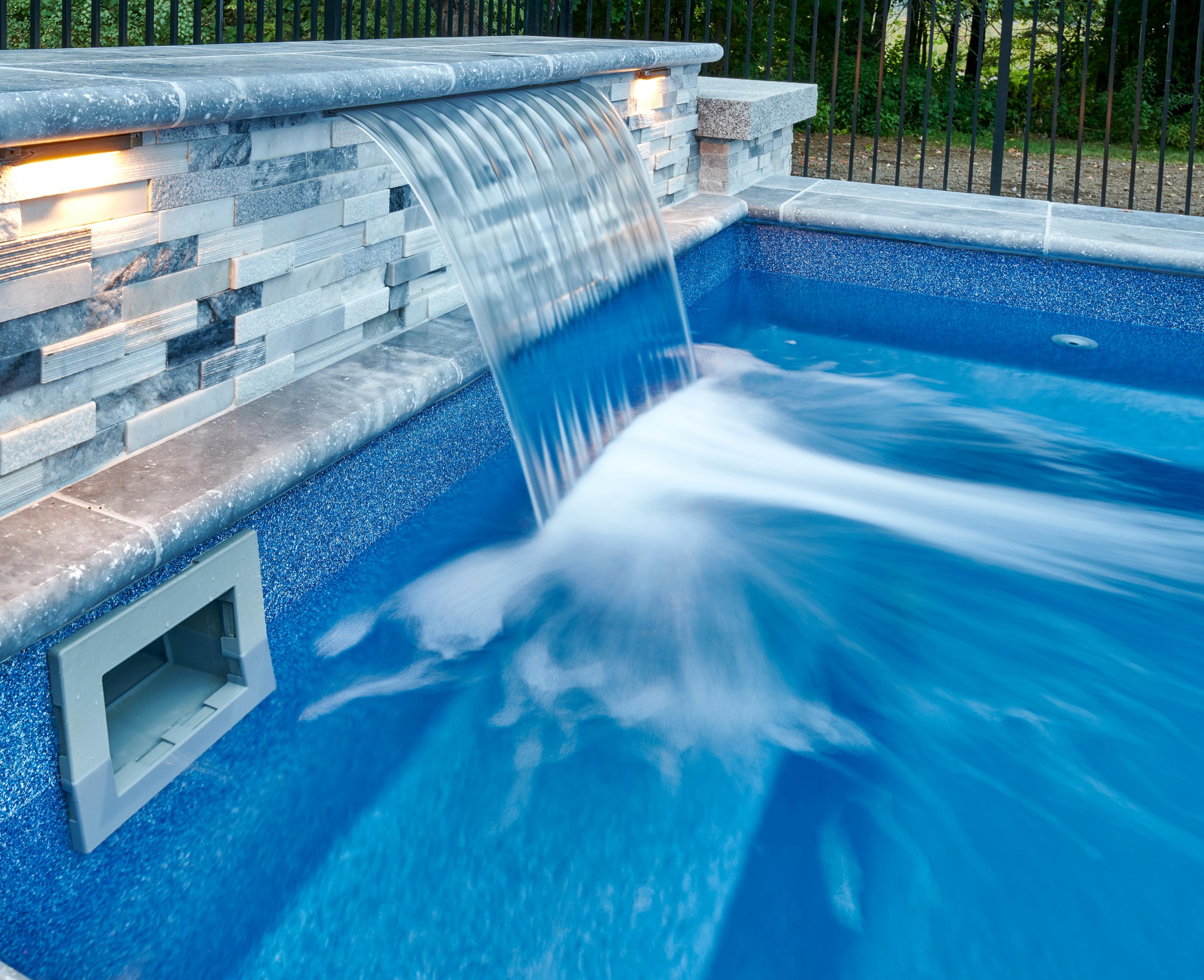 D&P Swimming Pools, Inc. Plaistow, New Hampshire