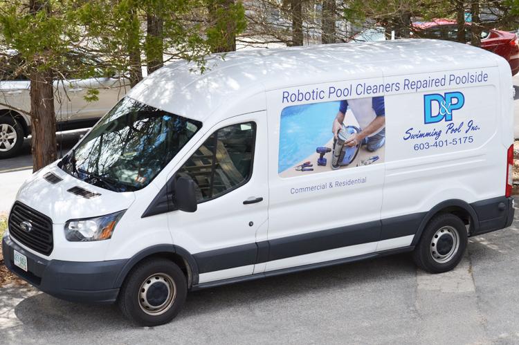 Robotic Pool Cleaner Repair Center