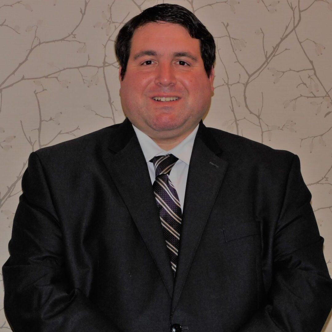 Saul Director of Business Development - Copy