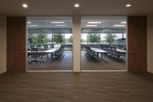 3914 Energy Architects Baker Hughes Education Center