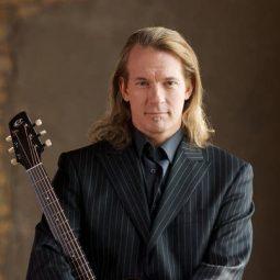 Billy McLaughlin