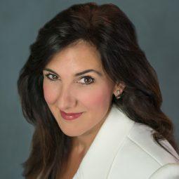Christine Cashen