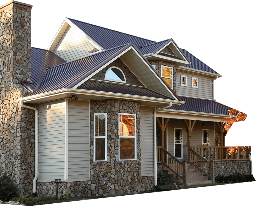 American Restoration Constructors Exterior