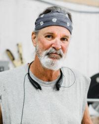 Steve Keeney CU