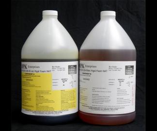 MPK1019 12 lb Rigid Pour Foam