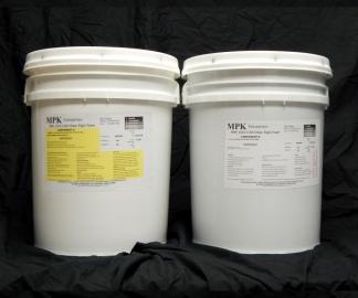 MPK1019 3.5 lb Rigid Pour Foam