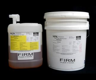 MPK301 – Firm Flexible Foam 8lb