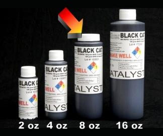 Black Catalyst