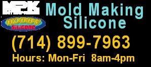Moldmaking Silicone