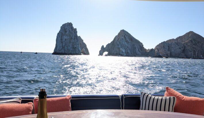 Luxury Yacht Experiences Aboard The Coraggio