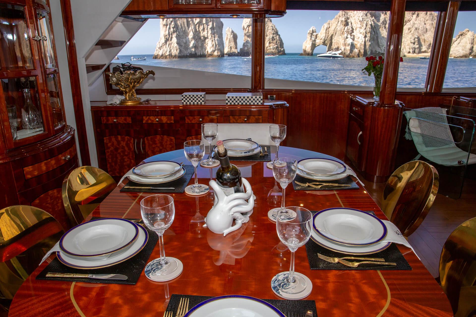 Casa Yachts Coraggio
